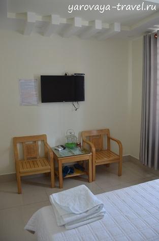 вьетнам фанранг отели