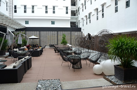 klia2 hotel tune