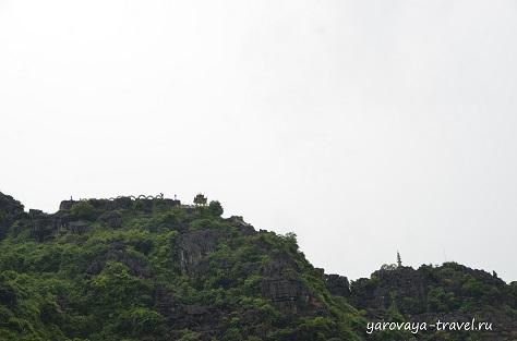 экскурсия в нинь бинь из ханоя