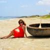 Пляж Бай Зай (Бай Дай), или почему сюда стоит приехать из Нячанга.