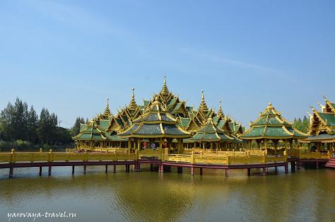 Великолепный Муанг Боран