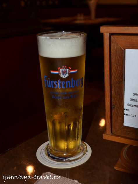 Настоящее немецкое пиво