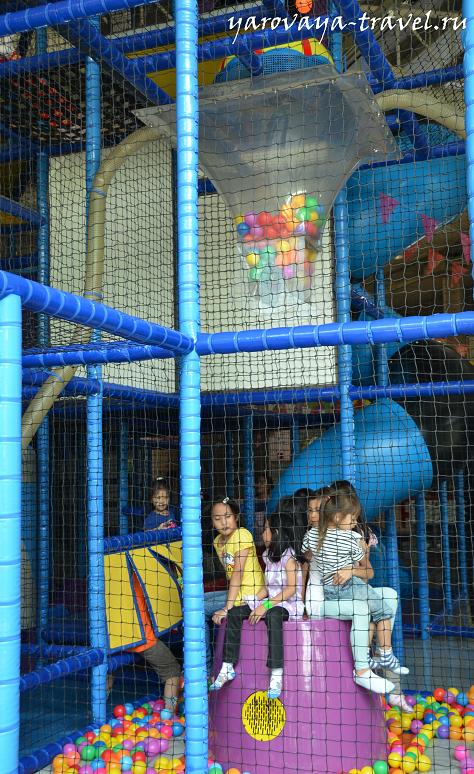 Фунариум в Бангкоке