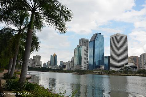 Куда пойти в Бангкоке?