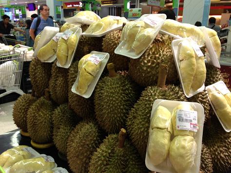 шоппинг в Бангкоке 2013