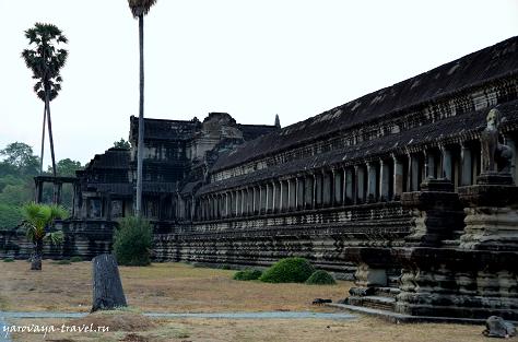 ангкор ват камбоджа