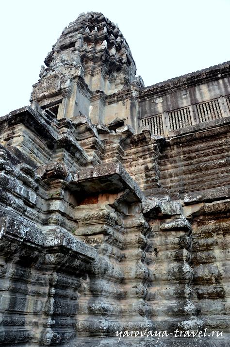 ангкор ват камбоджа фото