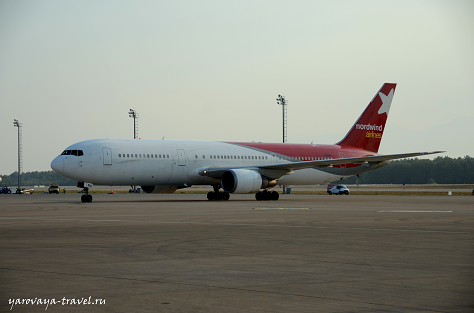 аэропорт города анталия