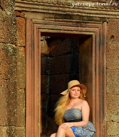 храмы камбоджи фото