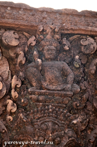 камбоджа храмы ангкора