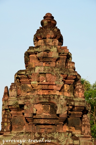 храмы камбоджи