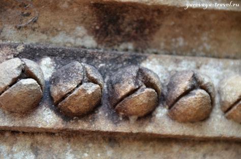 храмы камбоджи названия