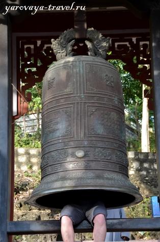лонг шон