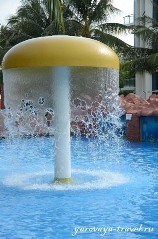аквапарк пхукет на карте