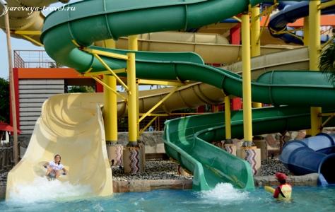аквапарк на пхукете отзывы