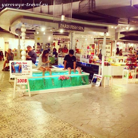 патонг пхукет шоппинг