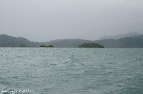 национальный парк као сок тайланд