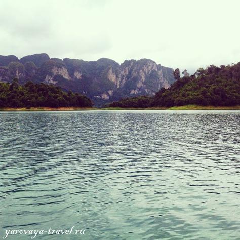озеро чео лан фото