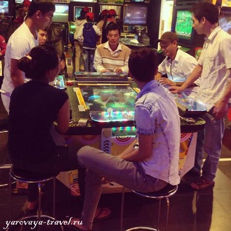 вьетнам нячанг шоппинг цены