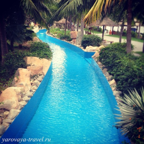 парк винперл вьетнам