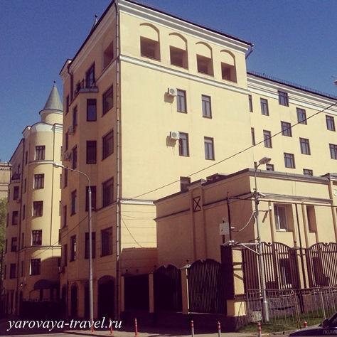 сайт посольства турции в москве