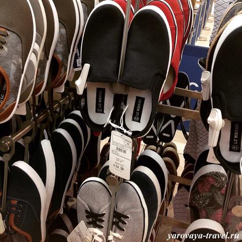 турция анталия шоппинг отзывы