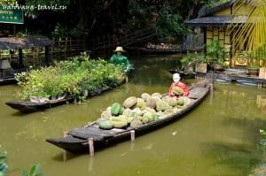 сафари ворлд бангкок