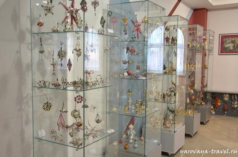 музей клинское подворье