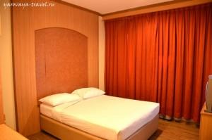 Hotel 81 dickson.
