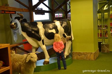 кидбург в детском мире на лубянке