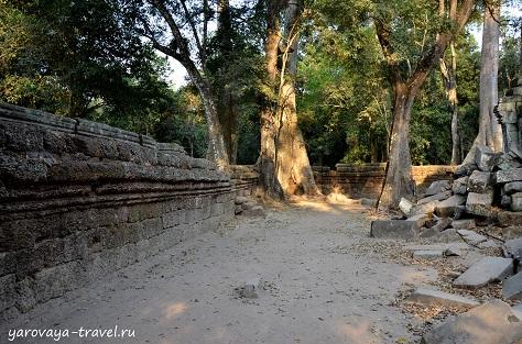 та пром камбоджа