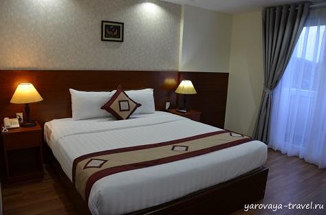 отель в нячанге 3 звезды