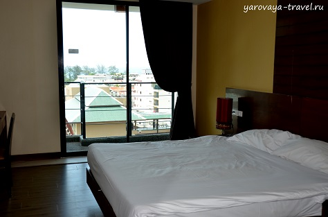 PGS Hotels Patong.