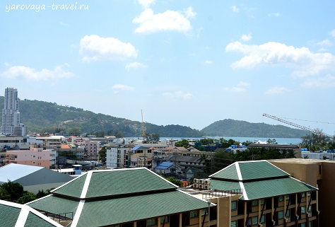 PGS Hotels Patong.
