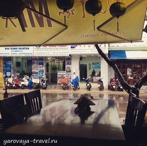 Где поесть в Нячанге вкусно и недорого