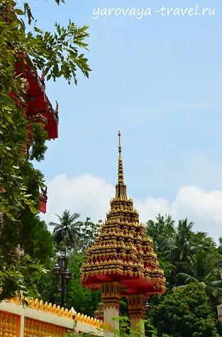 Wat Suwan Khiri Wong