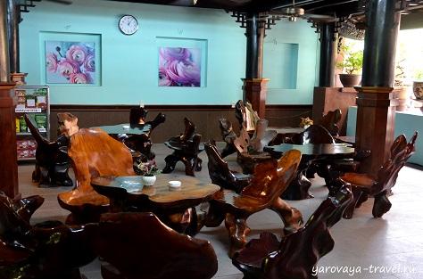 Музей впечатлений в Нячанге