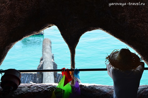 в нячанге океанариум