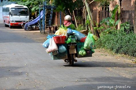 вьетнам даклак