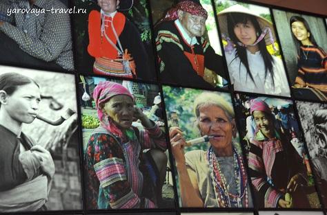 экскурсии по вьетнаму нячанг даклак