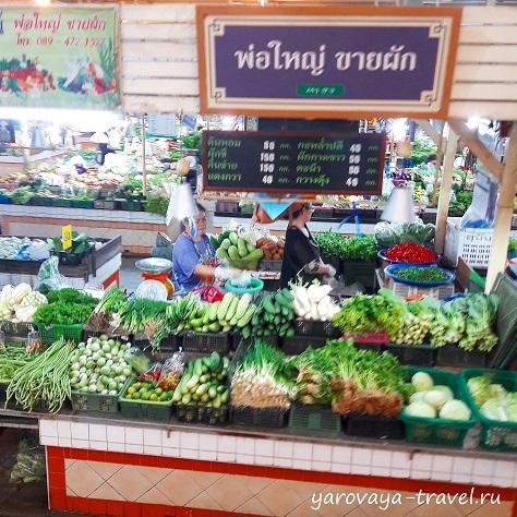 Banzaan Fresh Market на карте