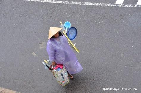 тайфун в нячанге