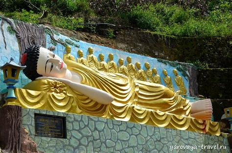 Храм Чуа Суи До
