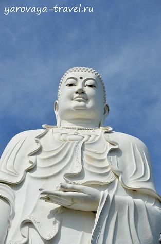 Мудрый Будда.