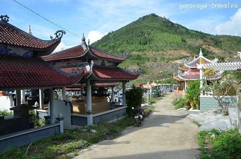 будда в нирване вьетнам