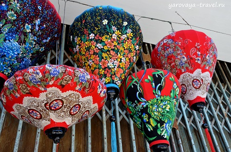 вьетнам хойан фото