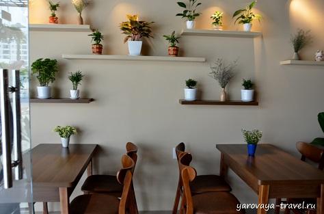 рестораны нячанга