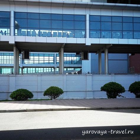 Как добраться из аэропорта Ханоя в центр города