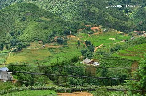 фото сапа вьетнам