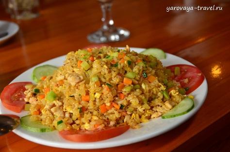 сапа вьетнам еда